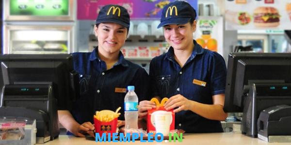 mcdonalds-empleo