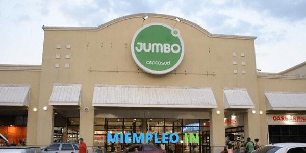 jumbo-empleo