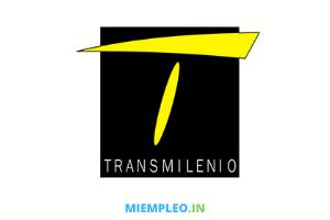 transmilenio- empleos